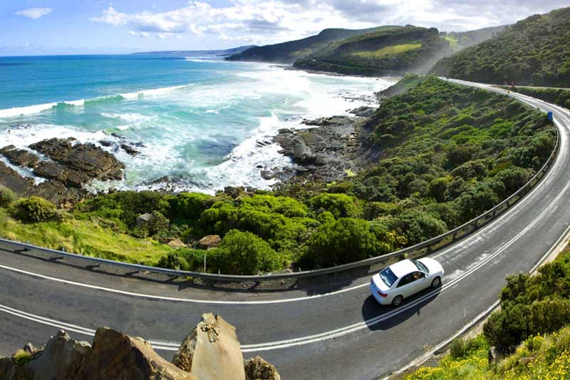 TVIC Great Ocean Road 800