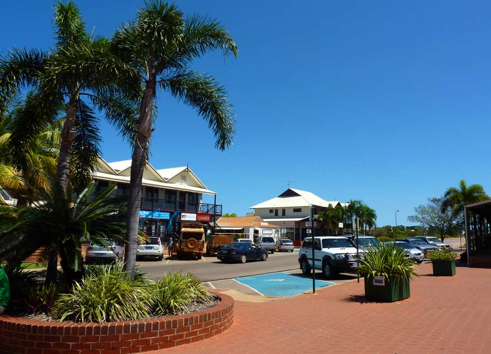 SB Broome City