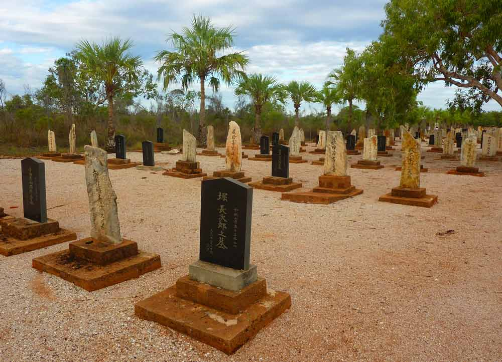 SB Broome Friedhof 1000
