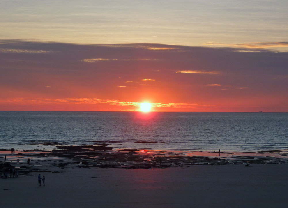 SB Broome Sunset 1000