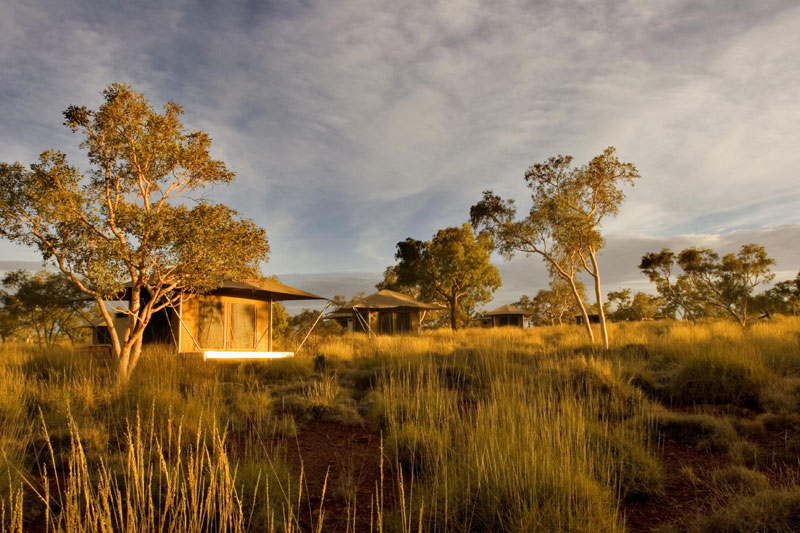 Eco Retreat Outback Luxury im Karijini Nationalpark