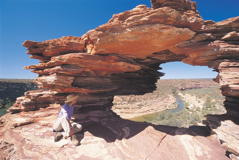TWA Kalbarri Natures Window 800