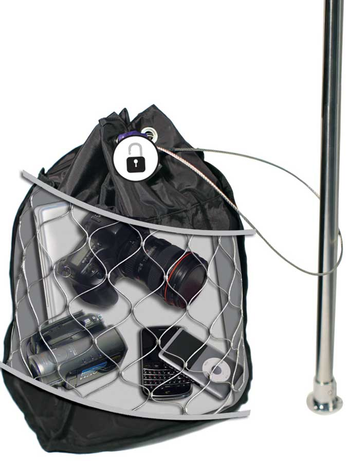 Travelsafe InUse2-XL