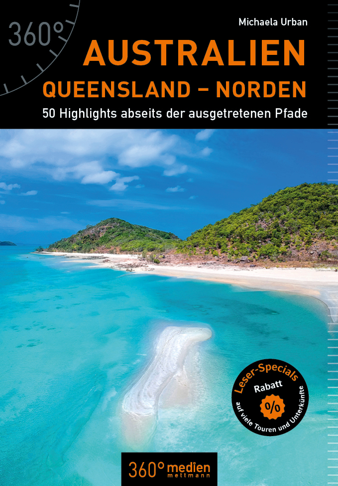 AUS Queensland Nord Urban Cover