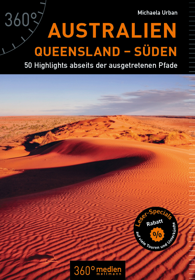 AUS Queensland Sued Urban Cover
