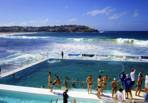 Bondi to Coogee Walk in Sydney