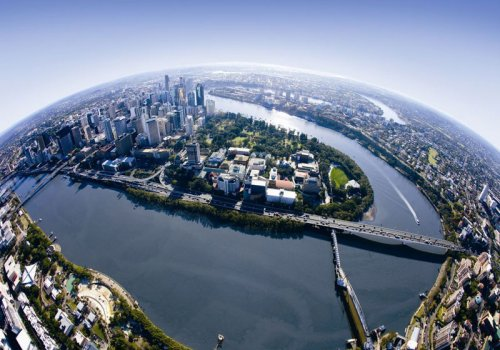 Kleiner Brisbane-Guide