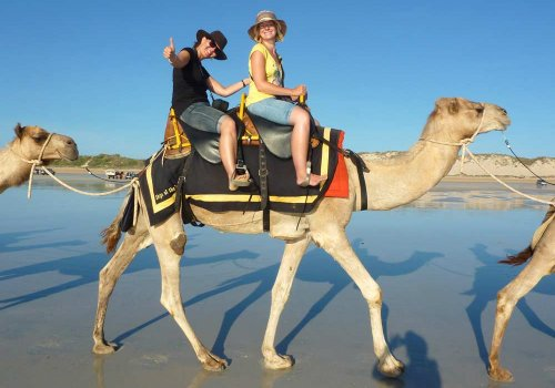 Highlights in Broome