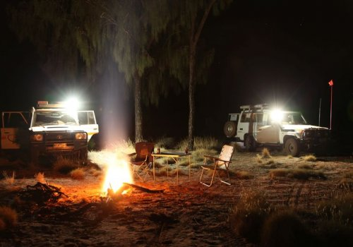 11 Tage Outback-Tour von Alice Springs nach Perth