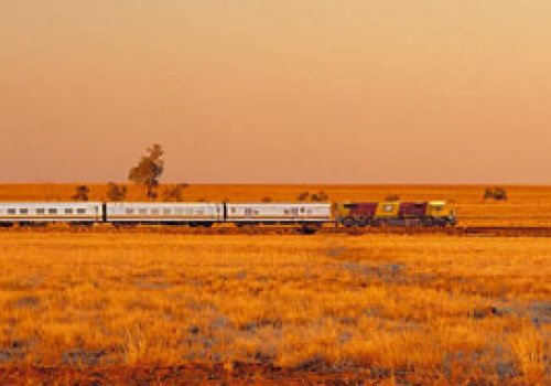 The Spirit of the Outback